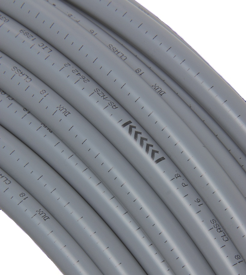 Dux nz pb 1 pipe 15mm x 25m coil grey for Pb water pipe